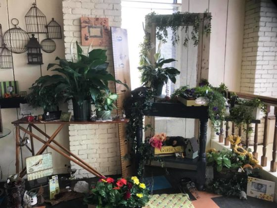 Winterset Florist Shop